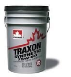 TRAXON™ Synthetic 75W-90